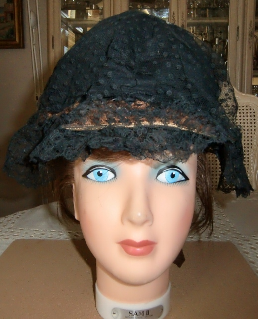 xxM912M Antique Hat
