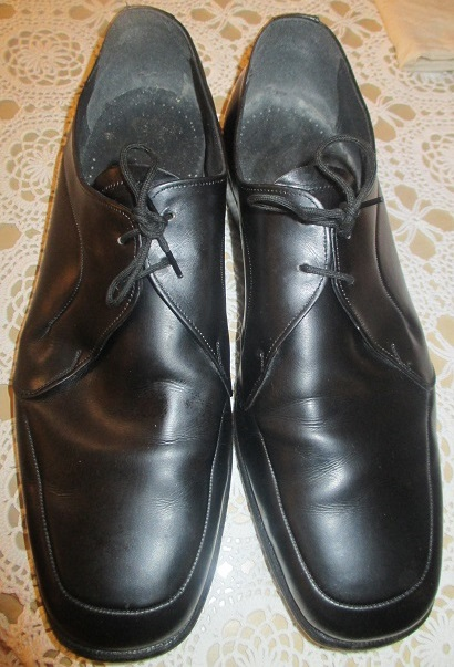 xxM1171M Leather Indiana shoes