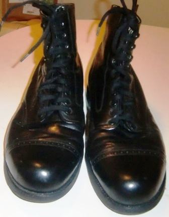 xxM233M 1910 Gentleman Shoes/Boots