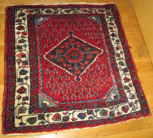 M926M Nr 11 Hand knotted Persian Carpet