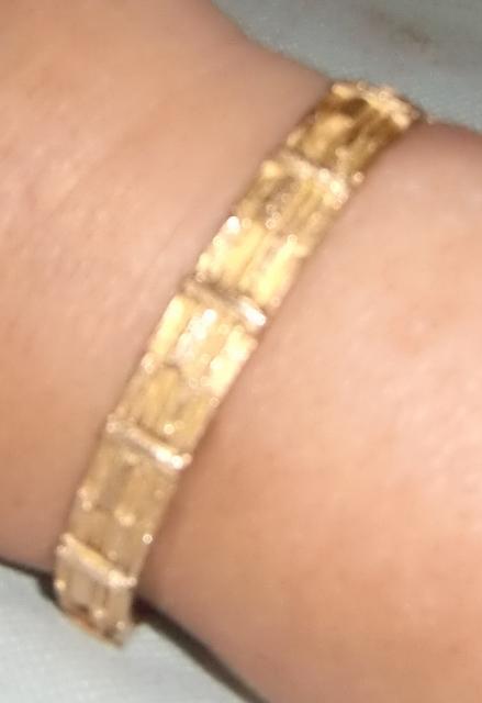 bracelet 585
