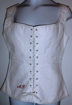 xxM462M French Corset From 1850