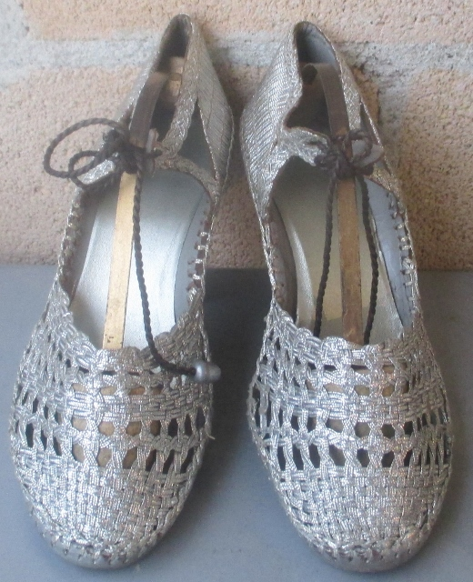 xx M1066M Art Deco shoes